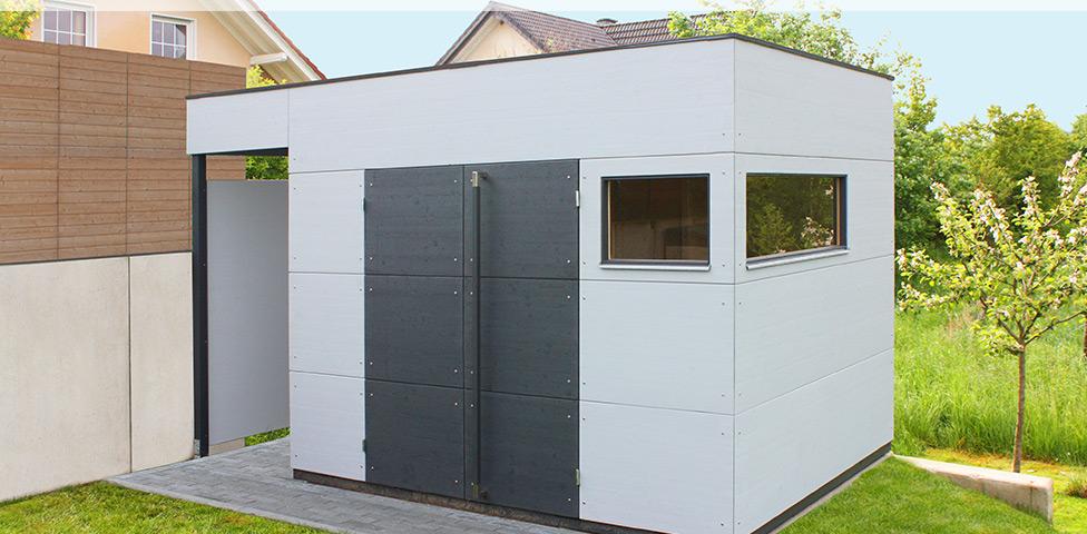 das gartenhaus von gartana hochwertige qualit t f r das haus im garten. Black Bedroom Furniture Sets. Home Design Ideas