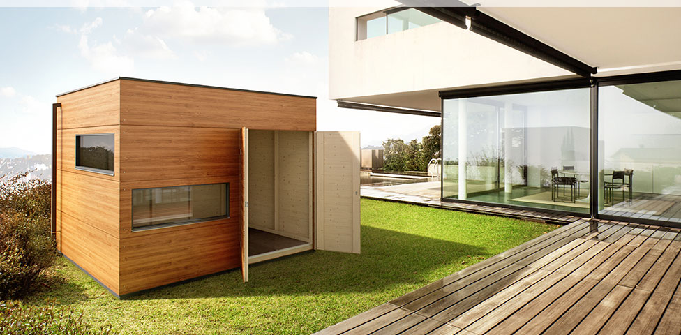 Gartenhaus Holz Konfigurator ~ Gartenhaus, Holz Gartenhaus  GARTANA