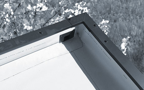 Dach trapezprofil