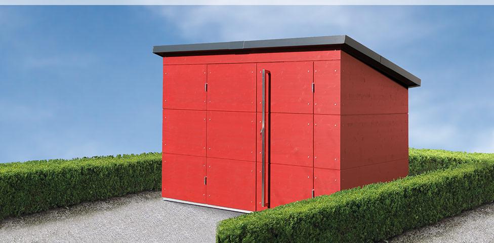 fahradboxen aus holz verschiedene ma e. Black Bedroom Furniture Sets. Home Design Ideas