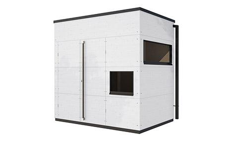 gartenhaus flachdach gartana auswahl gr en. Black Bedroom Furniture Sets. Home Design Ideas