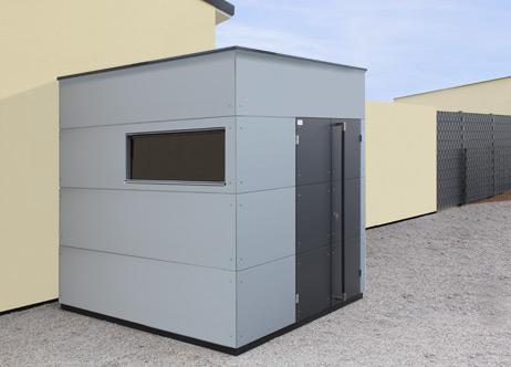 Gartenhaus flachdach gartana auswahl gr en for Gartenhaus 2x3m flachdach