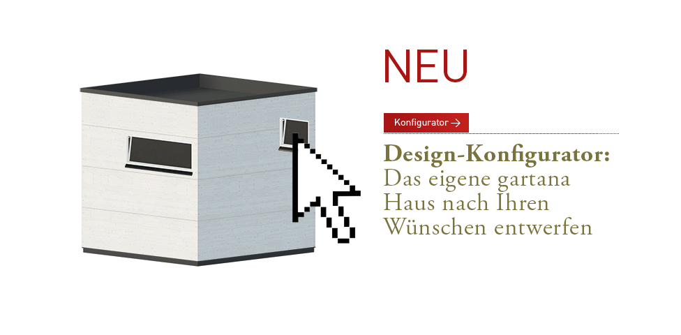 Gartenhaus Holz Konfigurator ~ konfigurator gartenhaus
