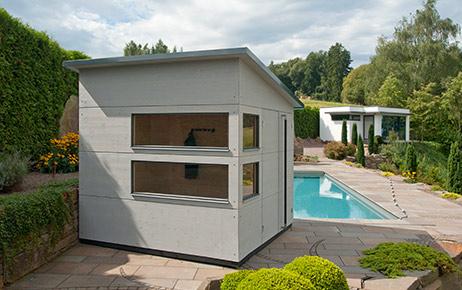 Gartenhäuser Exklusiv gartenhäuser exklusiv - home ideen