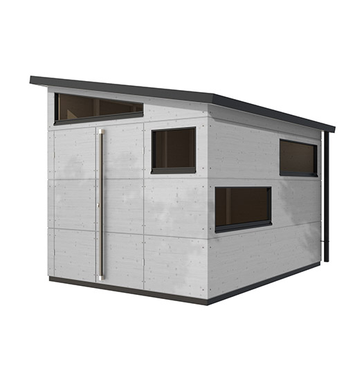 gartenhaus metall pultdach duramax ger tehaus metall pultdach pent roof 6x4 anthrazit pultdach. Black Bedroom Furniture Sets. Home Design Ideas