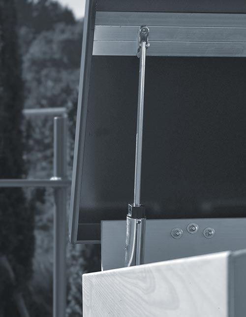 wand deckel und t rgriff. Black Bedroom Furniture Sets. Home Design Ideas