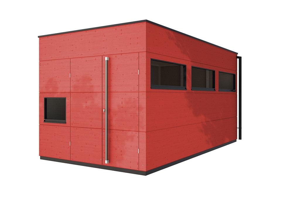extragro es gartenhaus pultdach xl shop. Black Bedroom Furniture Sets. Home Design Ideas