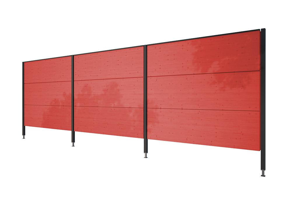 Sichtschutz Holz Konfigurator ~ Holz Sichtschutz  Holz Sichtschutz