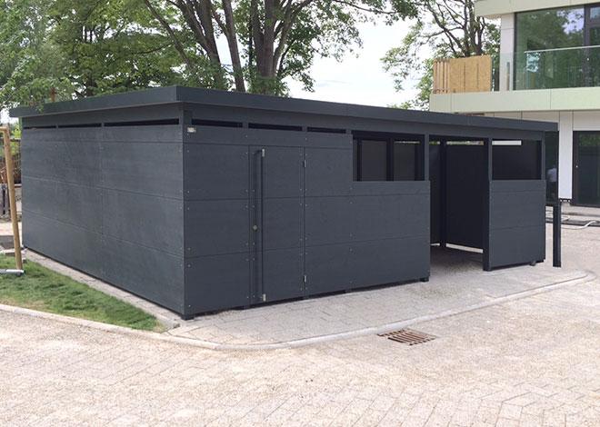 einhausungen m lleinhausungen gartana galerie. Black Bedroom Furniture Sets. Home Design Ideas