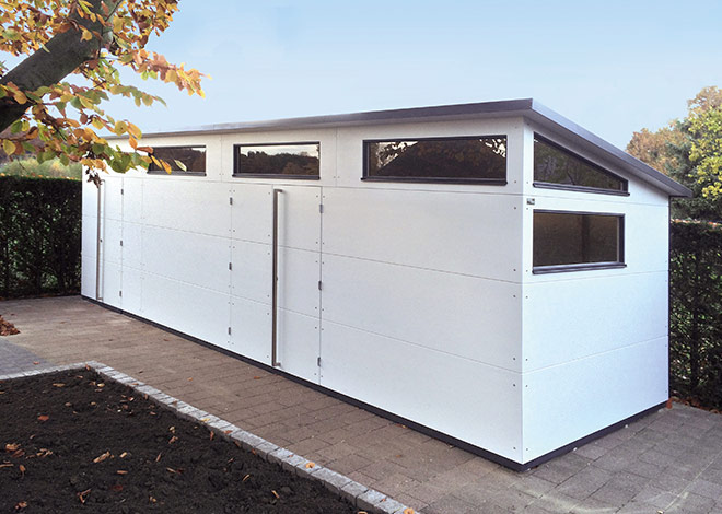 extragro es gartenhaus xl gartana galerie. Black Bedroom Furniture Sets. Home Design Ideas